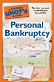 The Complete Idiot's Guide to Personal Bankruptcy (Complete Idiot's Guides (Lifestyle Paperback))