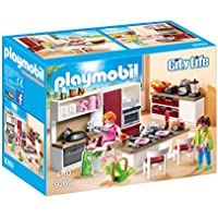 PLAYMOBIL® Kitchen Set Building