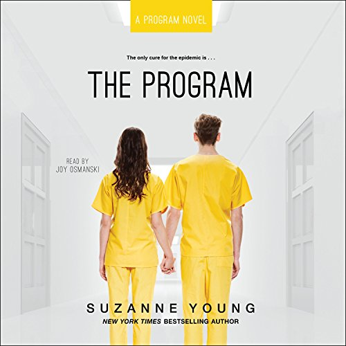 The Program Audiobook [Free Download by Trial] thumbnail