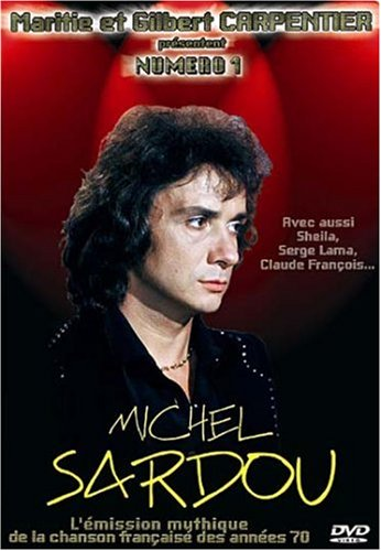 Numero 1 : Michel Sardou