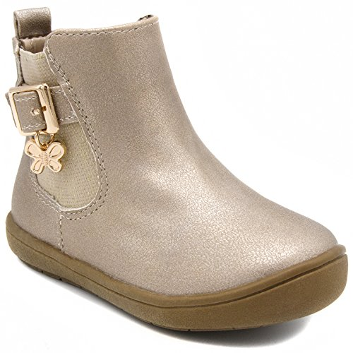 lil girls winter boots - 3