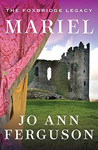 book cover of Mariel