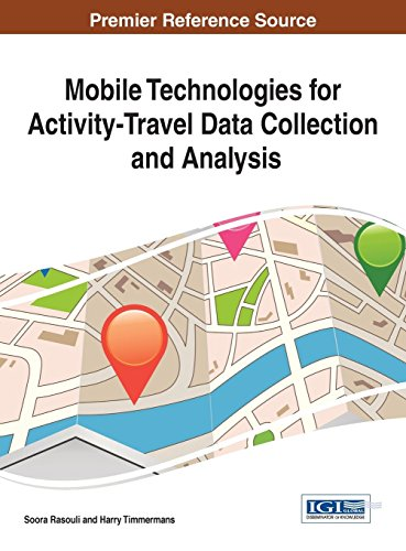 Mobile Technologies for Activity-Travel Data Collection and Analysis