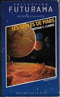 Les Sables de Mars par Clarke