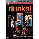 NBA Street Series: Dunks!