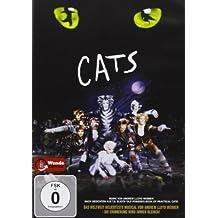 Cats [DVD] by John Mills