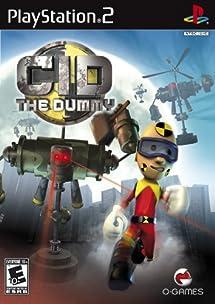 CID the Dummy - PlayStation 2