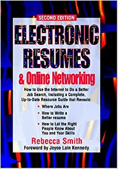 networking resumes