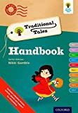 img - for Oxford Reading Tree Traditional Tales: Continuing Professional Development Handbook by Catherine Baker (2011-09-08) book / textbook / text book