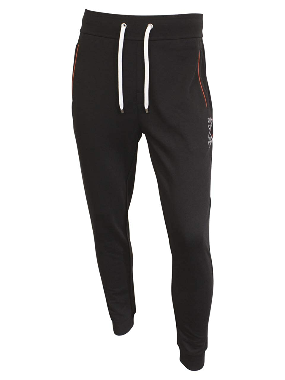 Hugo Boss Mens Tracksuit Cuffed Lounge Pants