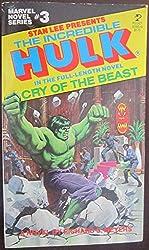 Cry of the Beast (Incredible Hulk)