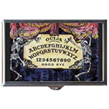 Ouija Board Skeletons Dance Coin, Mint or Pill Box: Made in USA!