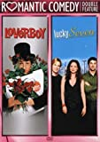 Loverboy & Lucky Seven [DVD] [Region 1] [US Import] [NTSC]