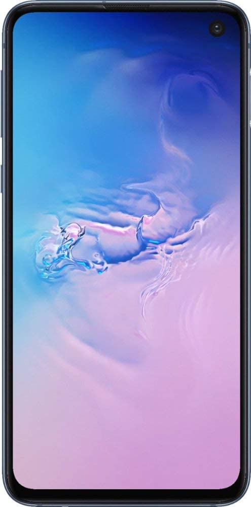 Samsung Galaxy S10e Fully Unlocked Phone with 128GB