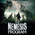 The Nemesis Program: Ben Hope, Book 9 | Scott Mariani