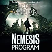 The Nemesis Program: Ben Hope, Book 9 | Scott Mariani