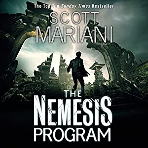 The Nemesis Program Hörbuch