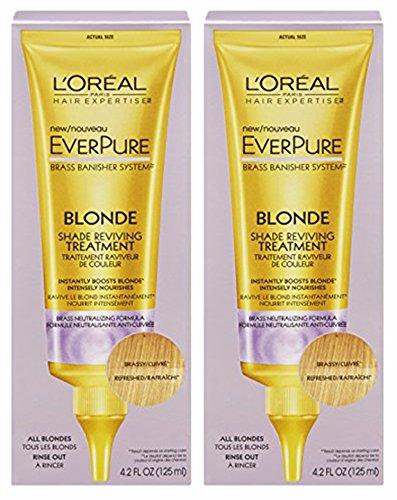 everpure blonde - 3