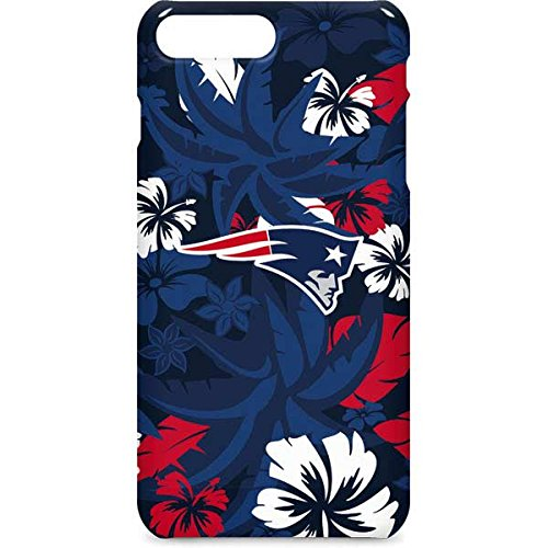 check out a258c 5f2dd Amazon.com: Skinit NFL New England Patriots iPhone 7 Plus Lite Case ...
