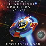 Ticket To The Moon - The Very Best of ELO Vol. II