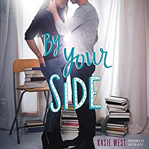 By Your Side Audiobook