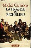 img - for La France de Richelieu book / textbook / text book