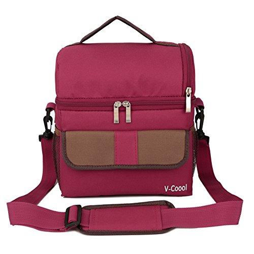 Backpack Lunch Bag - 4