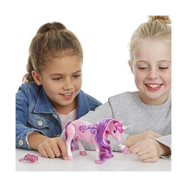 Little Live Pets - Sparkles My Dancing Interactive Unicorn   Dances & Lights to Music - Engaging Fun - Batteries… 17