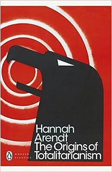 The Origins Of Totalitarianism por Hannah Arendt epub