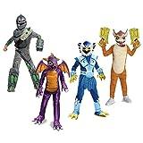 GSG Skylanders Costumes for Boys Kids Deluxe Halloween Fancy Dress