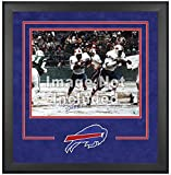 Buffalo Bills Deluxe 16x20 Horizontal Photograph Frame