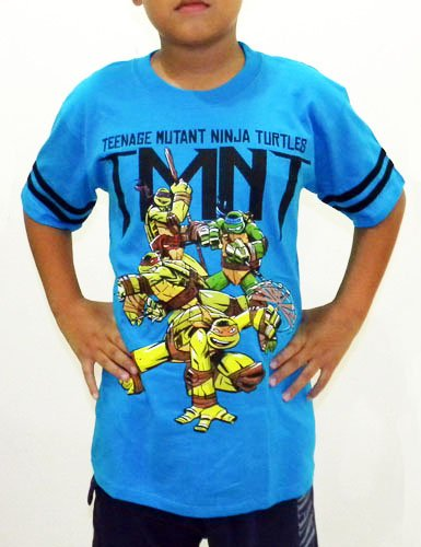 Amazon.com: Nickelodeon Teenage Mutant Ninja Turtles Youths ...