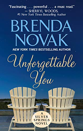 Book Cover: Unforgettable You