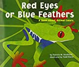 Journeys: Read Aloud Grade K Red Eyes or Blue Feathers