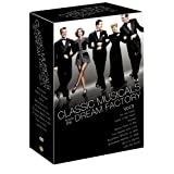 Classic Musicals from the Dream Factory, Volume 3 (Hit the Deck/Deep in My Heart/Kismet/Nancy Goes to Rio/Two Weeks with Love/Broadway Melody of 1936/Broadway Melody of 1938/Born to Dance/Lady Be Good) by Warner Home Video