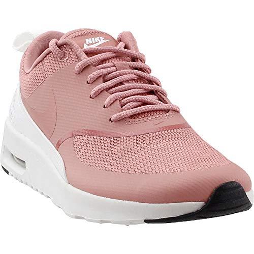 Nike Womens Air Max Thea Athletic Pink - Pink Nike Max Air