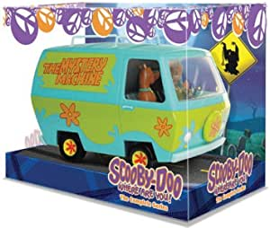 Scooby-Doo: The Mystery Machine Collection [Region 2]