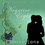 Negative Eight: Fallen Leaf Collection, Book 2 | Aubree Lane
