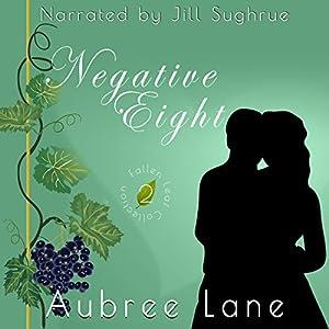 Negative Eight Audiobook