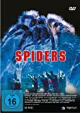 Spiders [DVD] [Import]