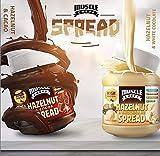 Muscle Cheff Hazelnut & White Chocolate Protein