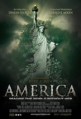 America Dvd - America: Imagine The World Without Her [DVD + Digital]
