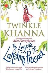 The Legend of Lakshmi Prasad Paperback