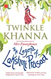img - for The Legend of Lakshmi Prasad book / textbook / text book