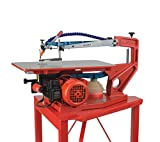 Hegner 18' Variable Speed Scroll Saw