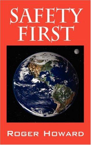 Read Online Safety First pdf epub