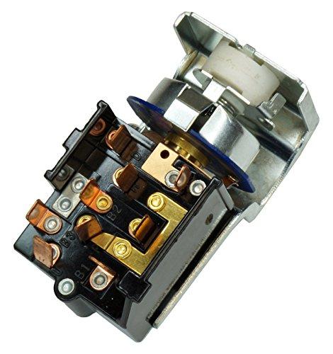 Formula Auto Parts HLS1 Headlight Switch