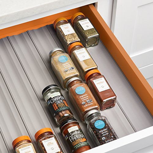 The 8 best drawer organizer for spices