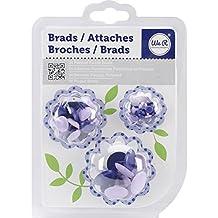 We R Memory Keepers 54 Pack Brad, Purple