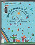 img - for Just Around the Corner: Poems About the Seasons (A Bill Martin Book) book / textbook / text book